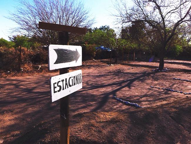 Camping Quilarcay